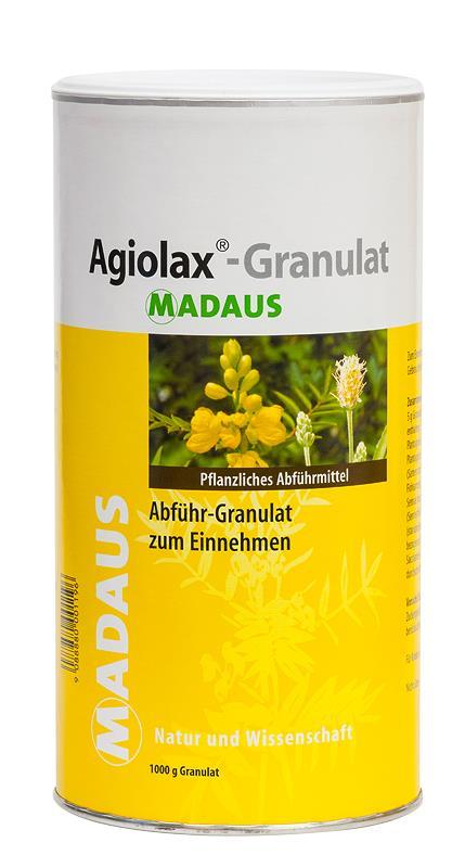 Agiolax Granulat