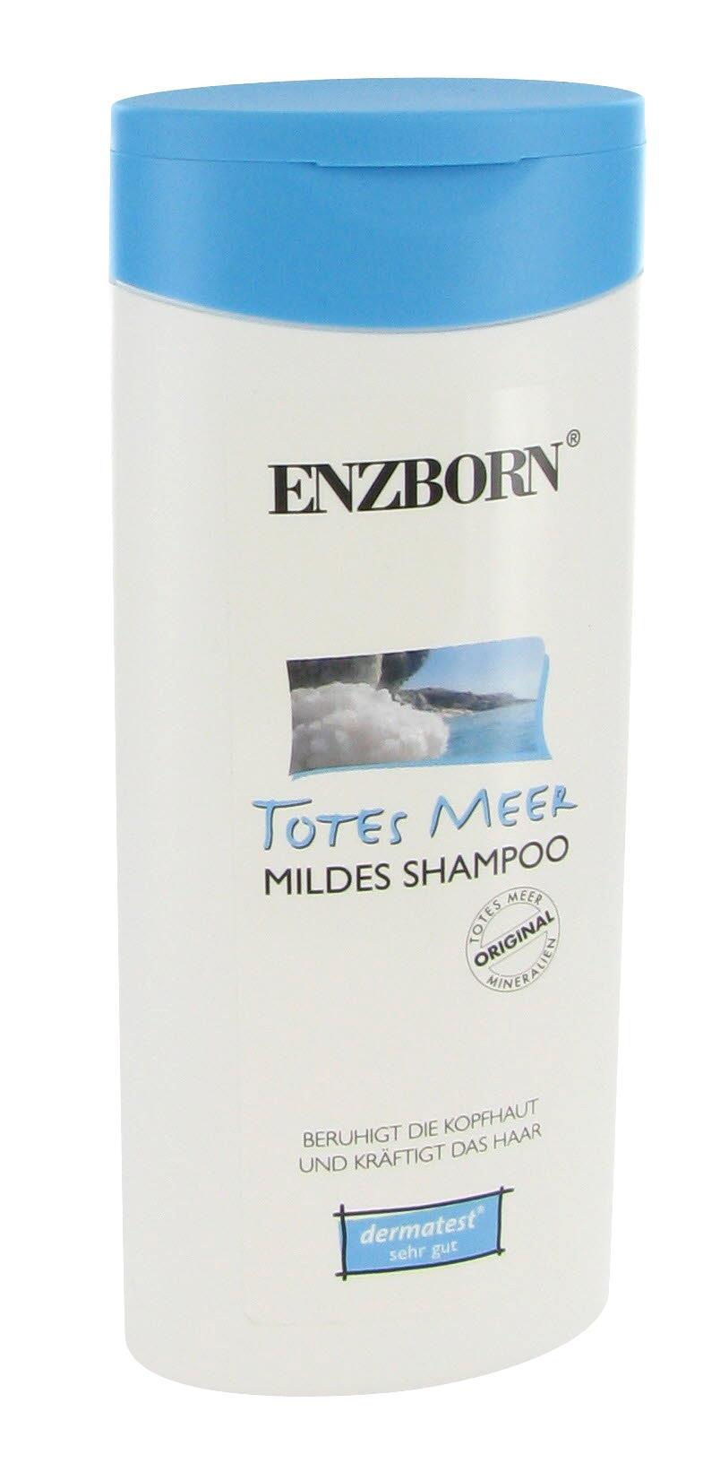 Enzborn Totes Meer Mildes Shampoo