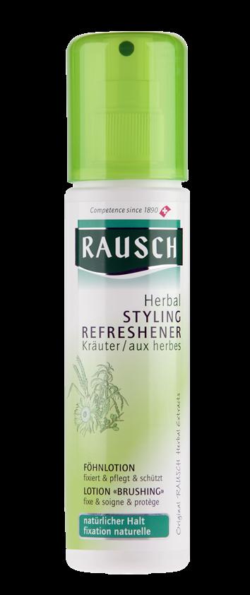 Rausch Herbal Styling Refreshener Föhnlotion