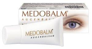 Medobalm Augenbalsam Medopharm 15ml