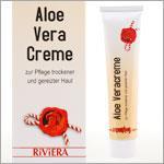 Holzhacker Aloe Vera Creme 125ml