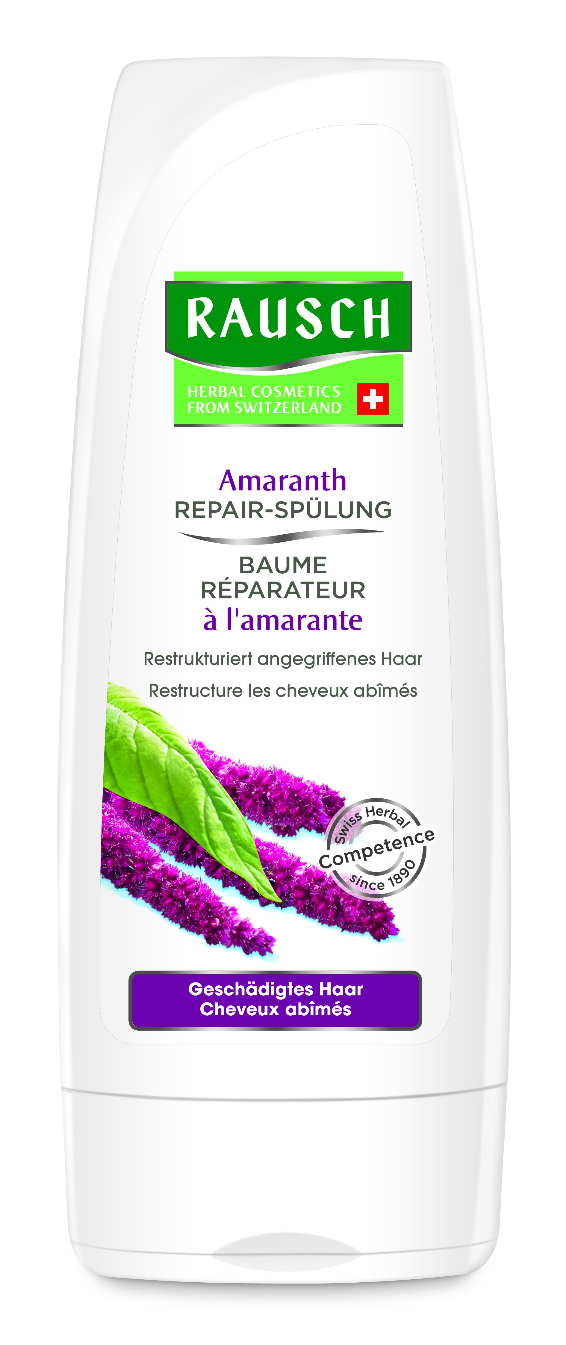 Rausch Amaranth Repair-Spülung