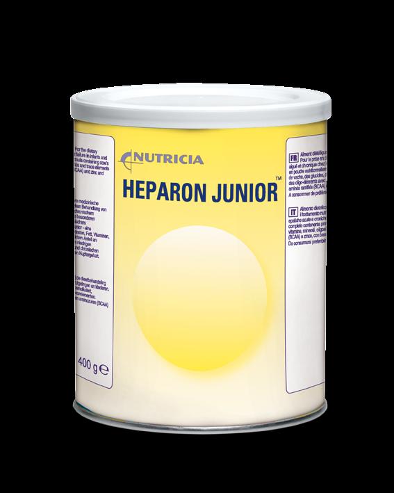 Heparon Junior