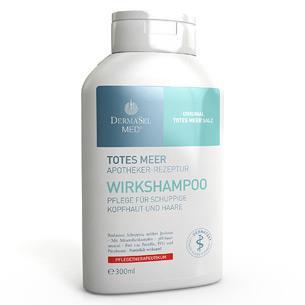 Dermasel MED Wirkshampoo 300ml