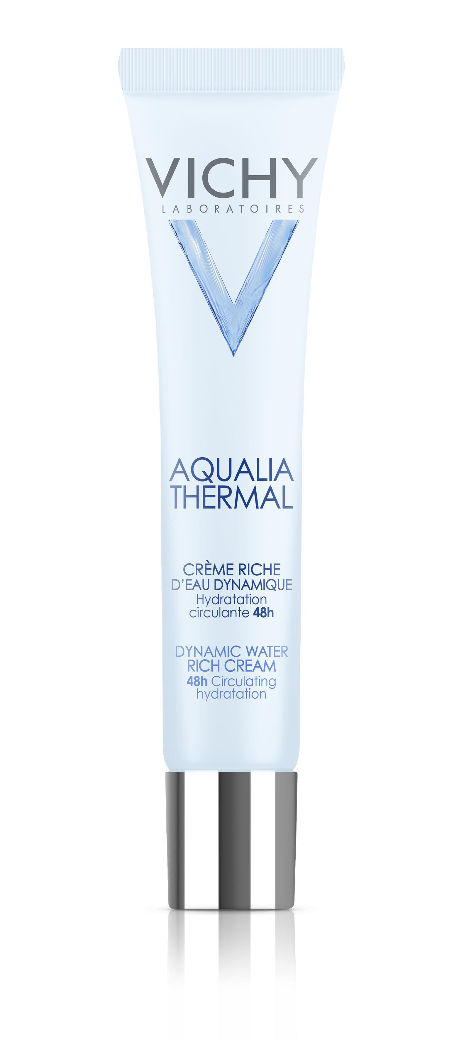 VICHY Aqualia Thermal reichhaltig Tube