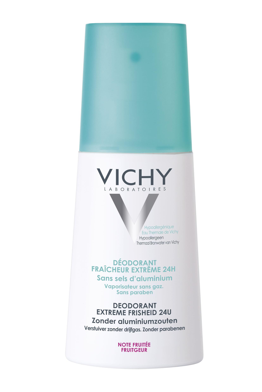 Vichy Deo Pumpzerstäuber fruchtig-frisch