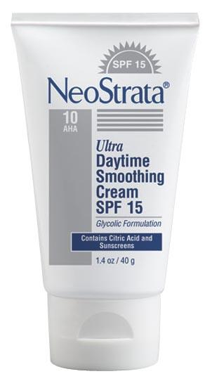 Neostrata Ultra Daytime Smoothing Cream SPF 15