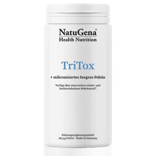 NatuGena TriTox