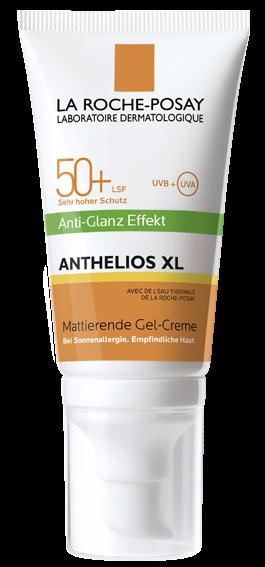 La Roche-Posay Anthelios Gel-Creme LSF 50+