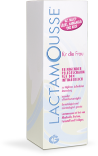 Lactamousse