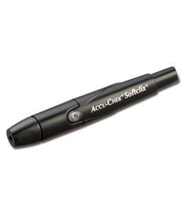 Accu-Chek Softclix Stechhilfe für Patienten