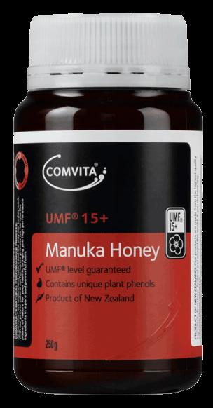 Manuka Honig UMF® 15+