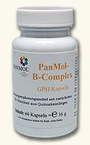 GPH PanMol-B-Complex Kapseln