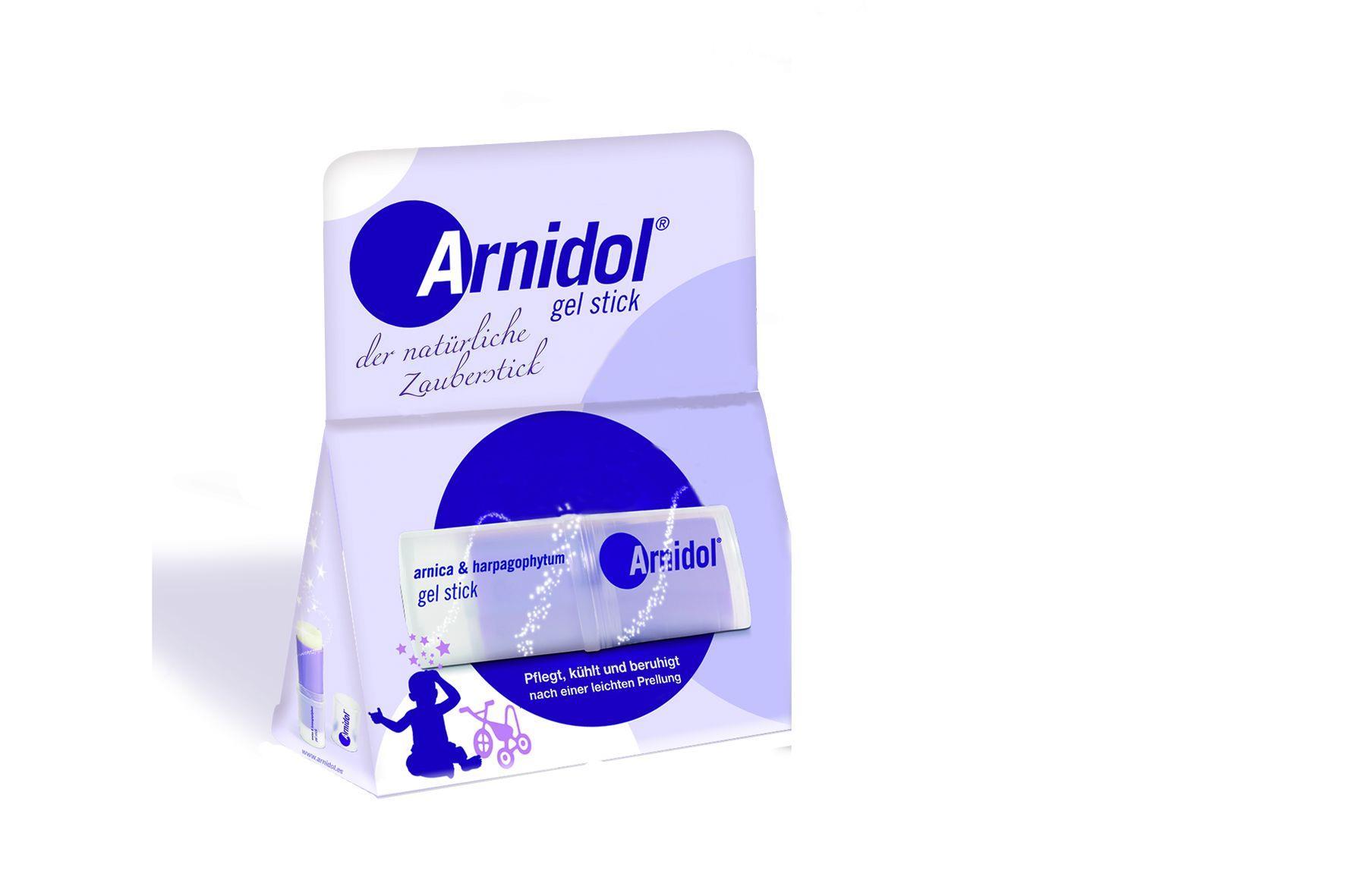 Arnidol Gel Stick