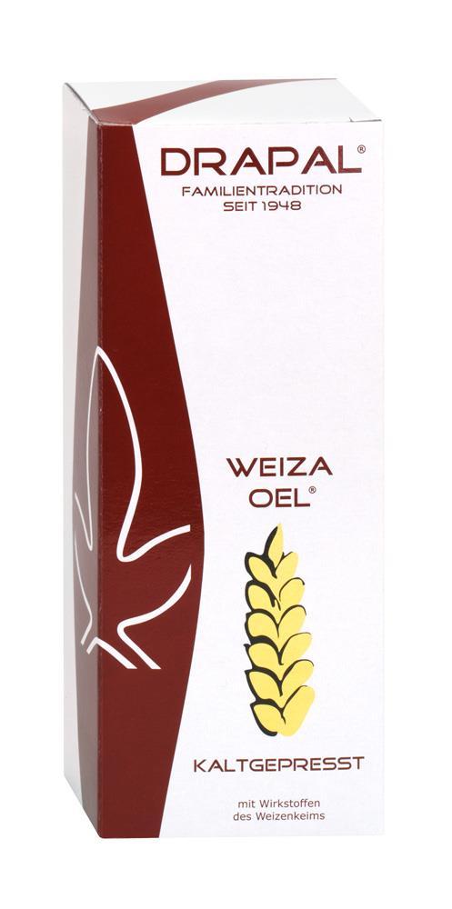 DRAPAL® Weiza Öl
