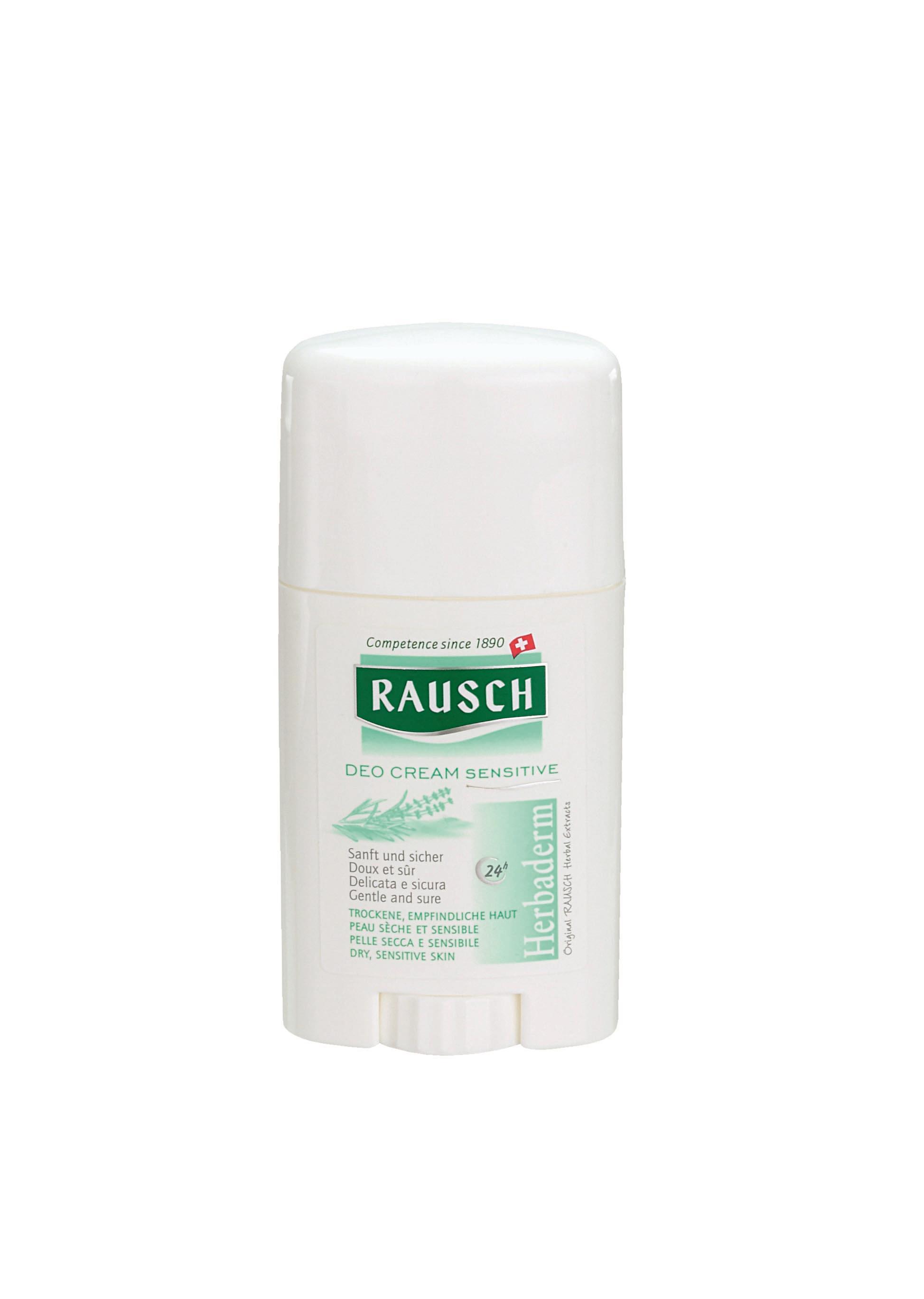 Rausch Deo Cream Sensitive