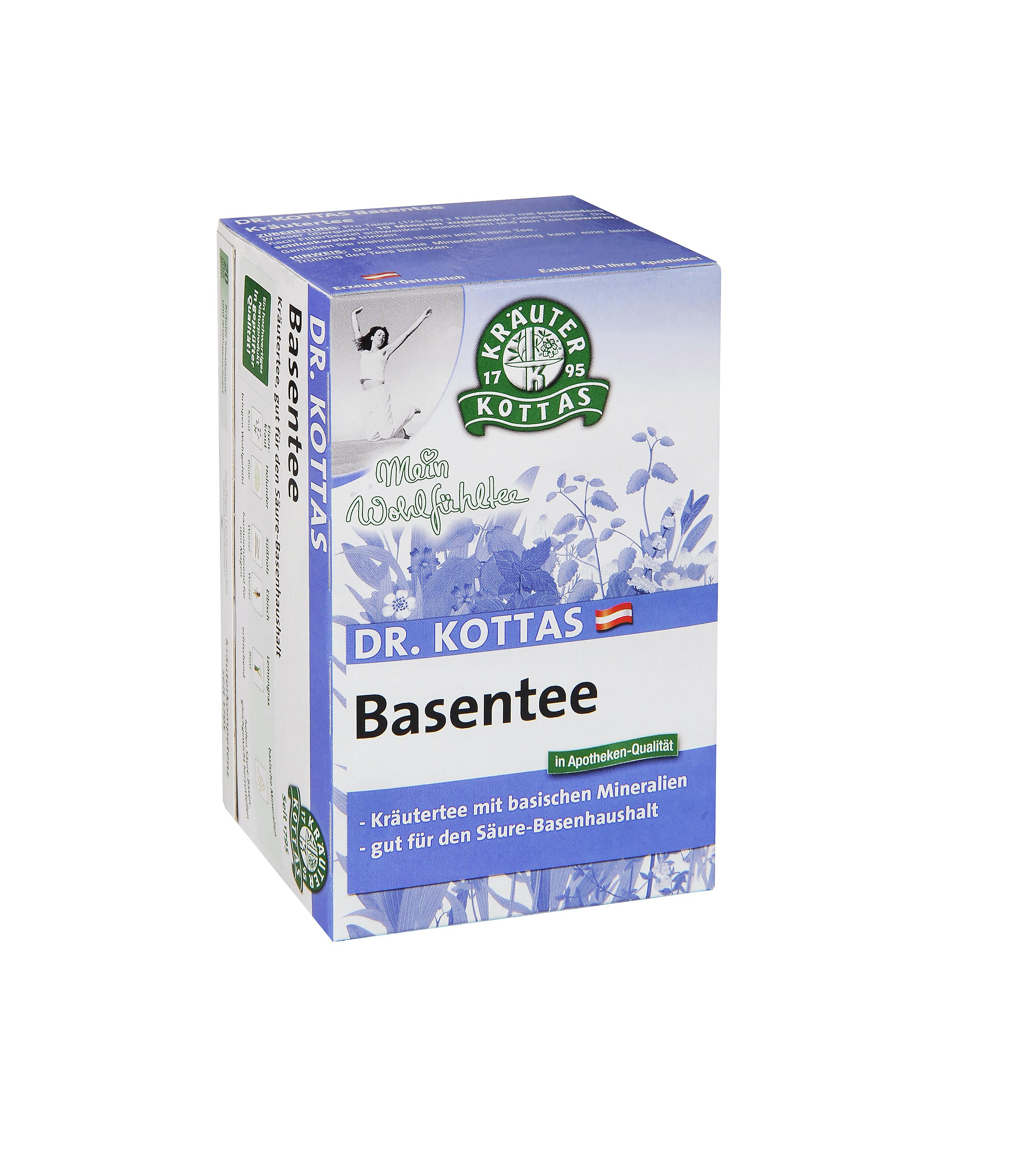 Dr. Kottas Basentee