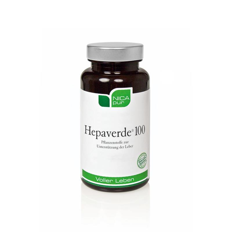 NICApur® Hepaverde 100