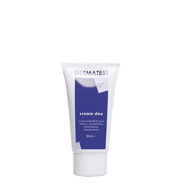 Dermatest Cream Deo 50ml