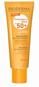 Bioderma Photoderm Aqua Fluide Neutre SPF50+