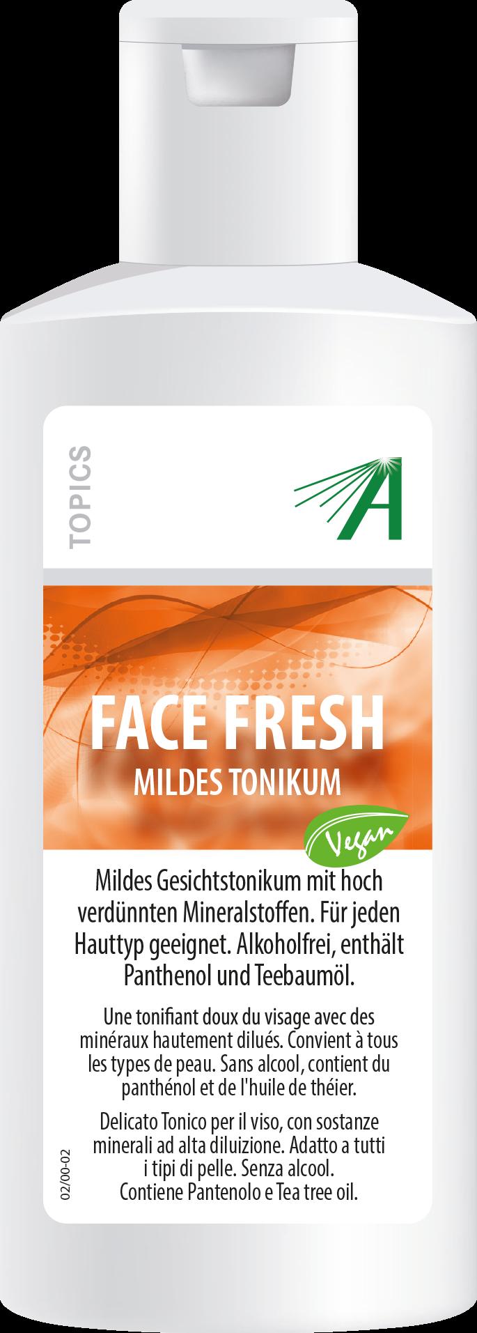 Adler Face Fresh