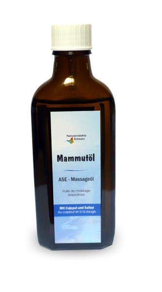 Mammutöl ASE Massageöl