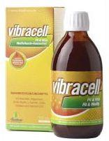 Vibracell Multivitamin-Konzentrat 300ml