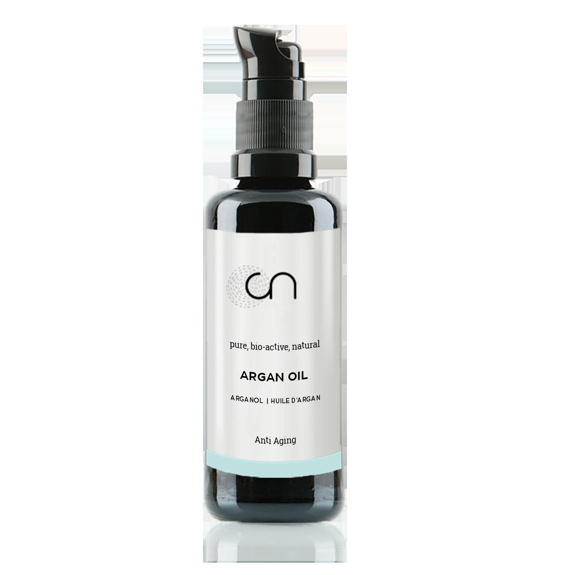 CNI Argan Öl Basis Bio Mix+Match DIY