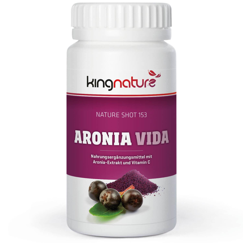 Kingnature Aronia Vida