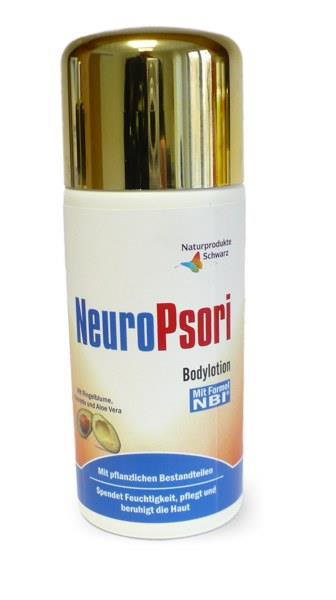NeuroPsori Bodylotion 150ml