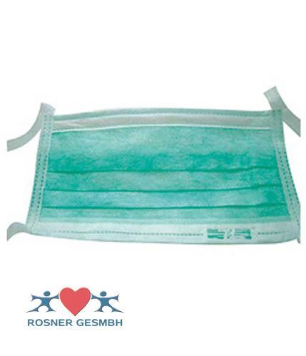 Rosner Einweg-Hygienemaske
