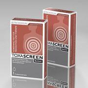 Toxascreen Basic Test
