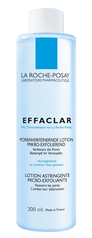 La Roche-Posay Effaclar Porenverfeinernde Lotion