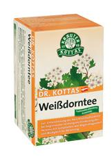 Dr. Kottas Weißdorntee