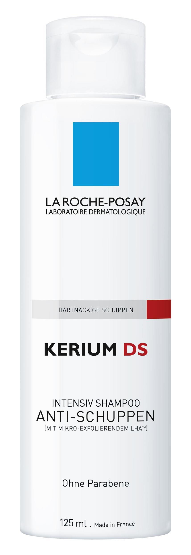 La Roche-Posay Kerium DS Anti-Schuppen Intensiv Shampoo-Kur
