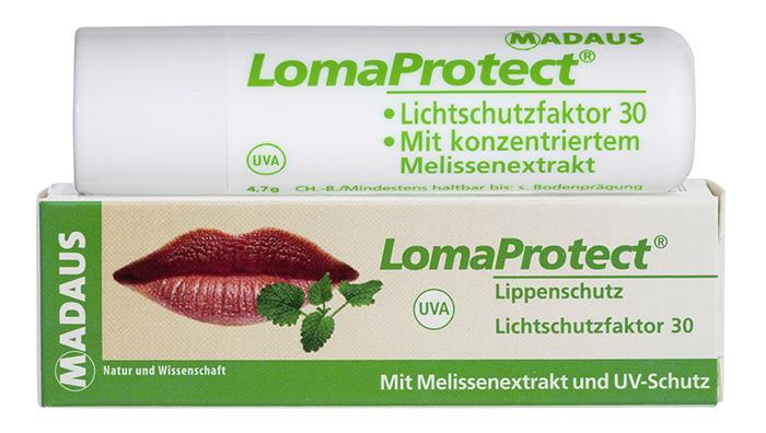 LomaProtect Lippenschutzstift LSF 30 4,7 g
