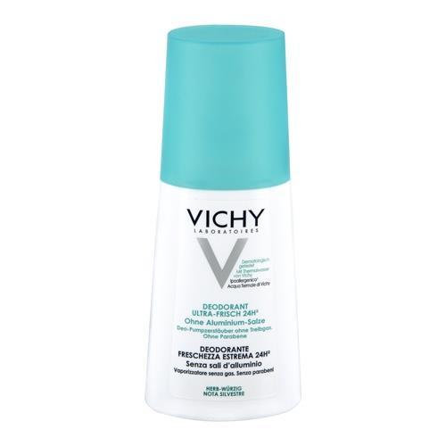 Vichy Deo Pumpzerstäuber herb-würzig