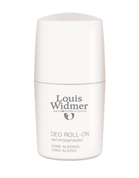 Louis Widmer Deo Roll-On ohne Parfum