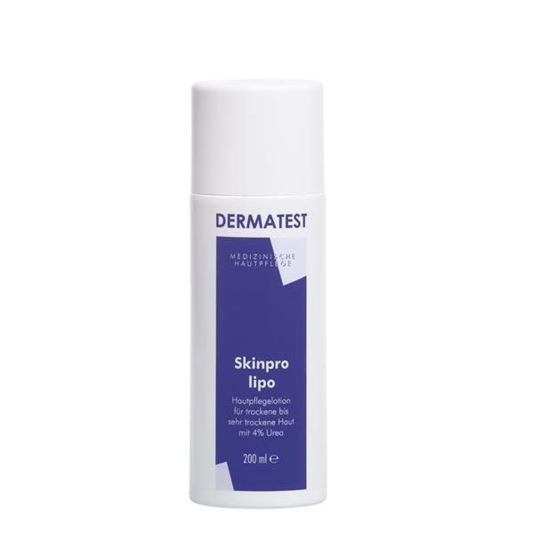 Dermatest Skinpro Lipo-Lotion 200ml