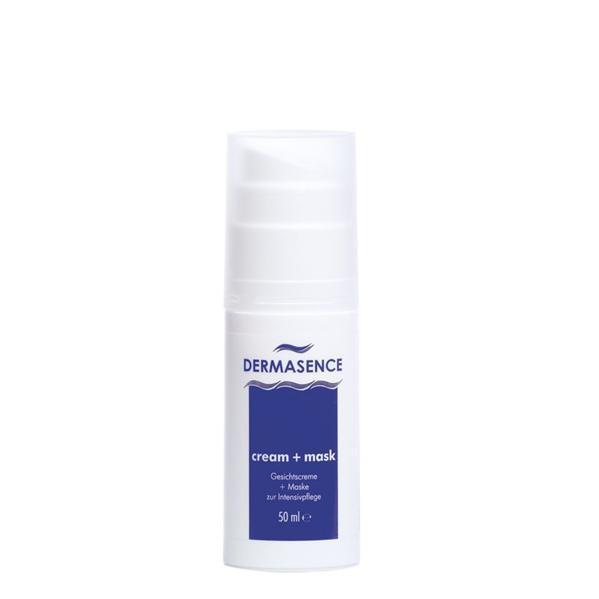 Dermasence Cream + Maske 50ml
