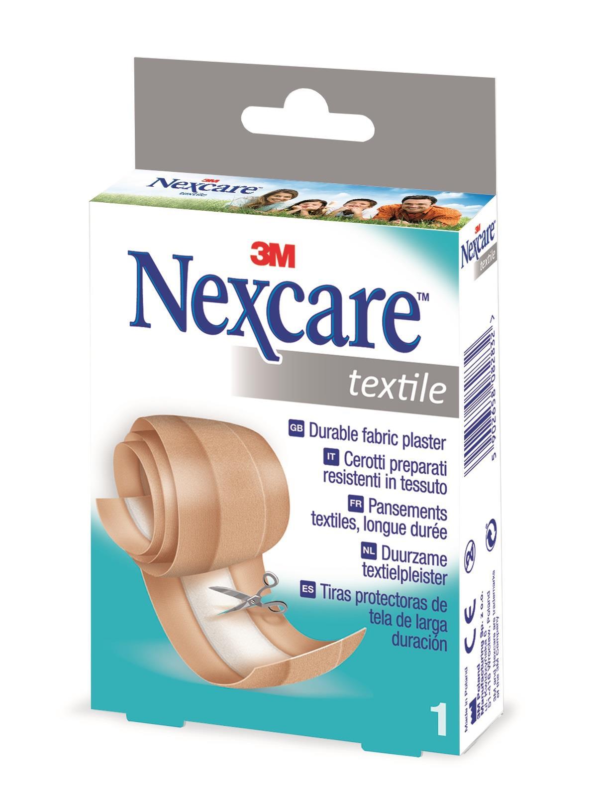 3M Nexcare Pflaster Textil Bands