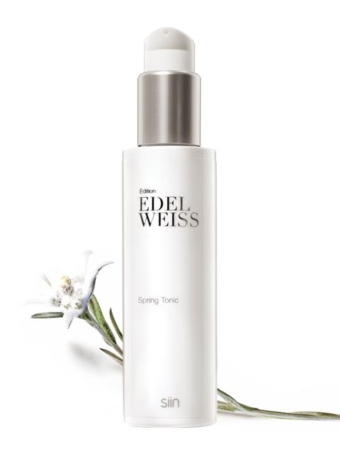 Edition Edelweiss Spring Tonic