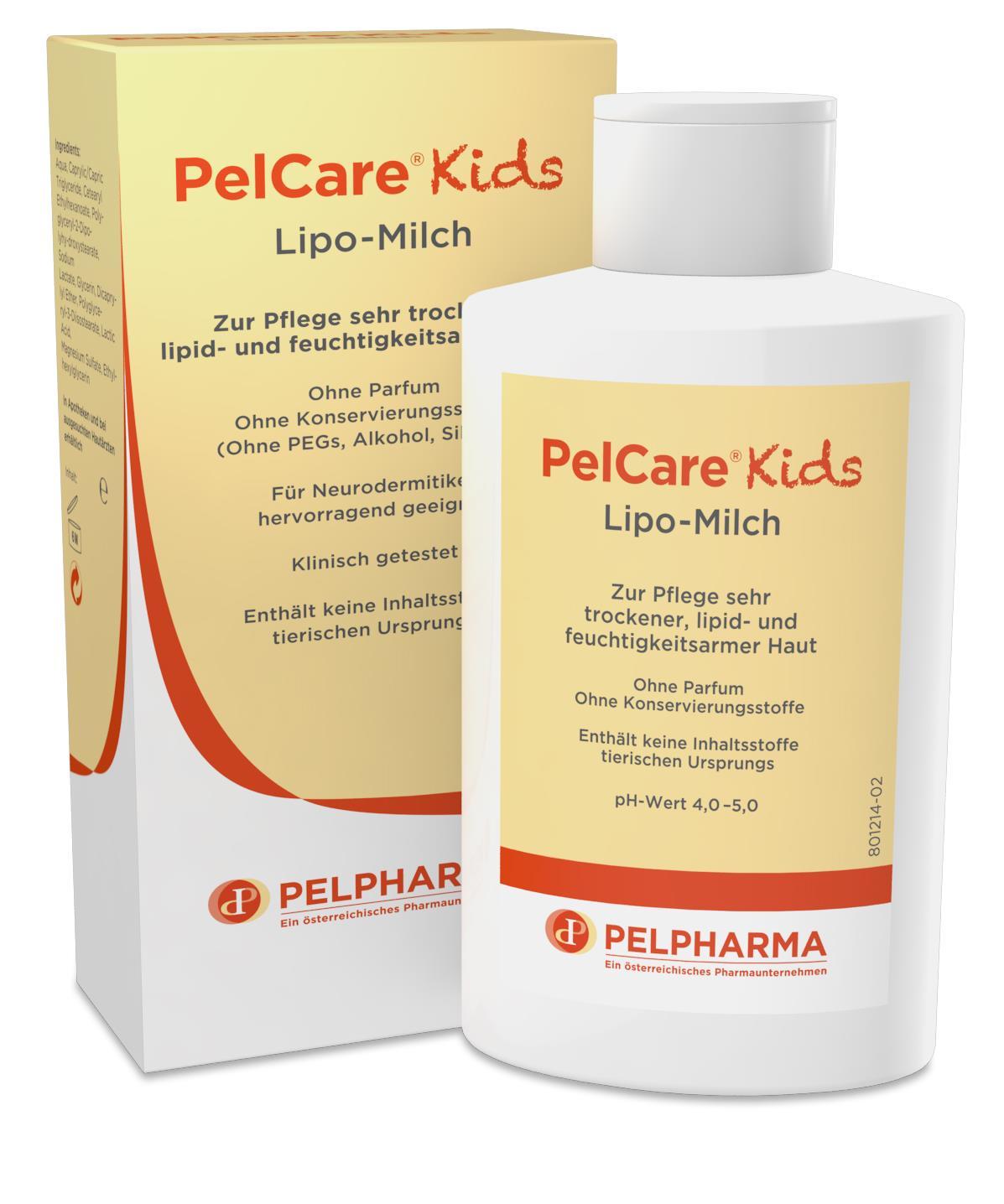 PelCare Kids