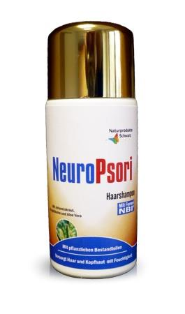 NeuroPsori Haarshampoo 150ml