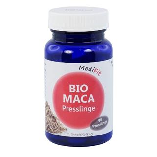 Maca Bio Presslinge