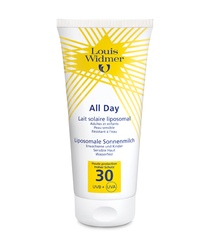 Widmer All Day Sonnenmilch SPF 30