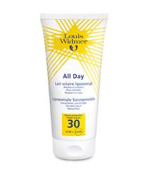 Louis Widmer Allday Sonne 30 Milch