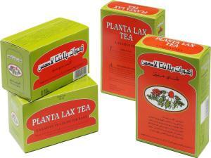 Planta Lax Tee - Arzneitee im Filterbeutel