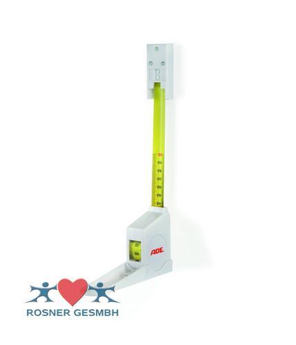 Rosner ADE Längenmessband (bis 220 cm)
