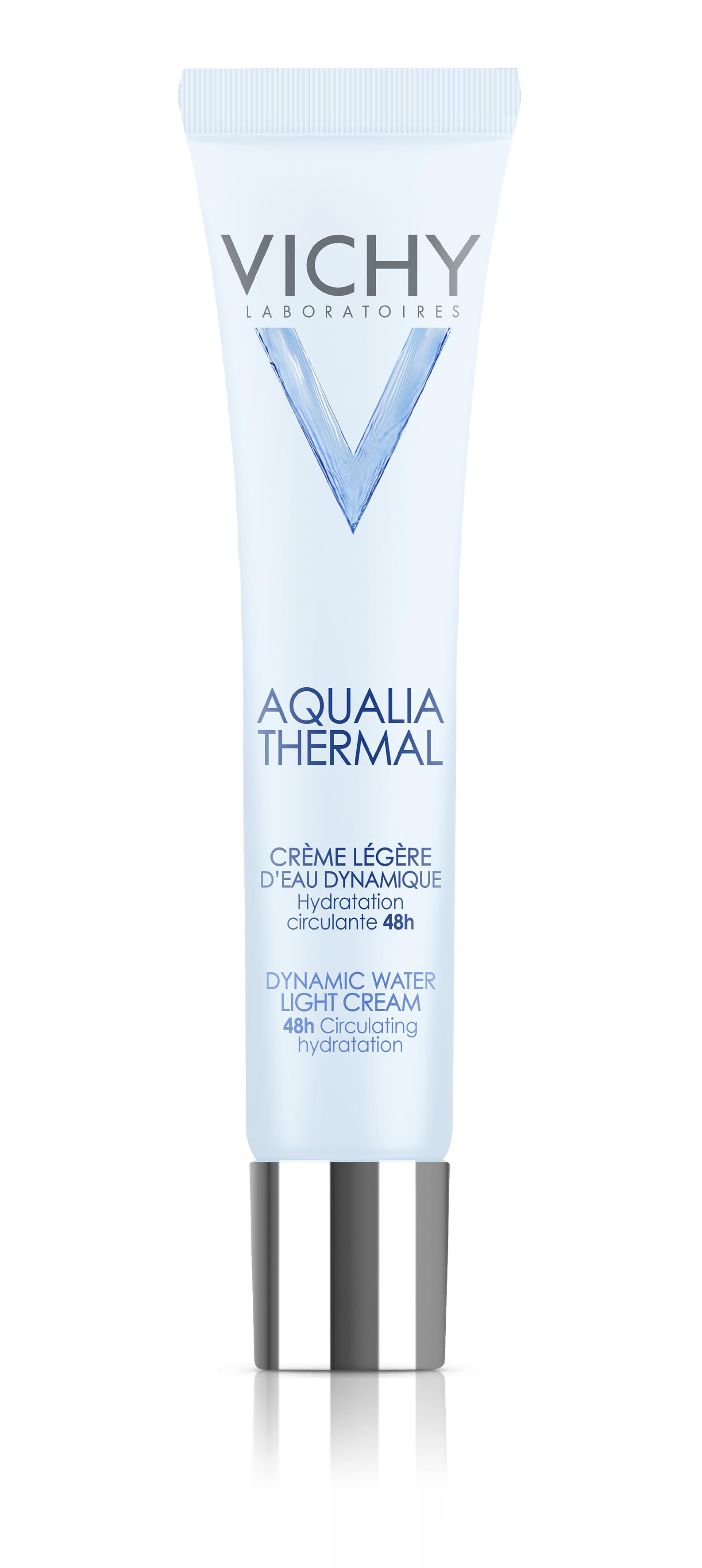 VICHY Aqualia Thermal leicht Tube
